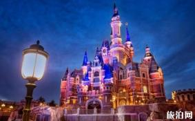 去上海迪士尼怎么玩 上海迪士尼游玩攻略2018