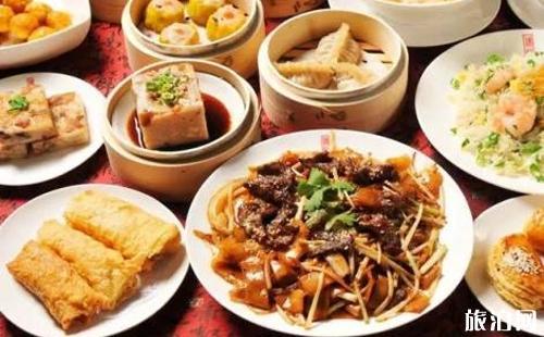 香港有什么好吃的特产