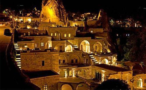 土耳其洞穴酒店怎么选比较好