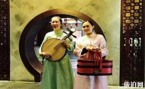 扬州早茶文化