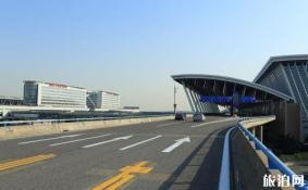 2018上海浦东机场停车场收费标准+送客车违停处罚 上海浦东机场停车4天收费多少