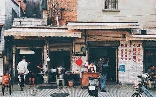 广东佛山老字号美食店推荐