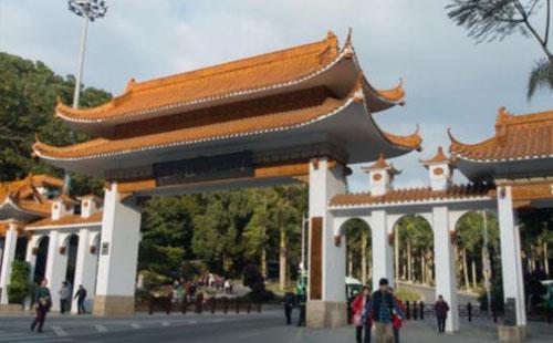 深圳仙湖植物园怎么去+交通攻略