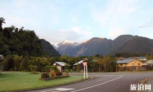 新西蘭租車自駕游攻略