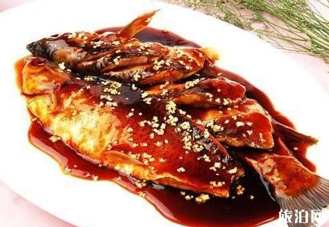 杭州楼外楼什么好吃 杭州楼外楼好吃的菜品推荐