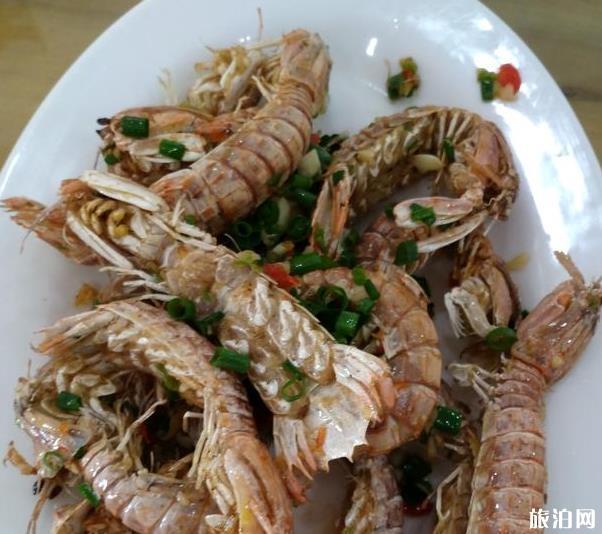 惠州惠东双月湾吃海鲜贵不贵