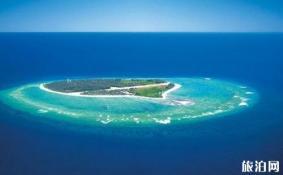 大堡礁出海坐什么