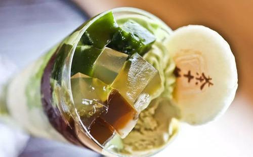 日本?#24515;?#20123;抹茶店 日本抹茶店推荐