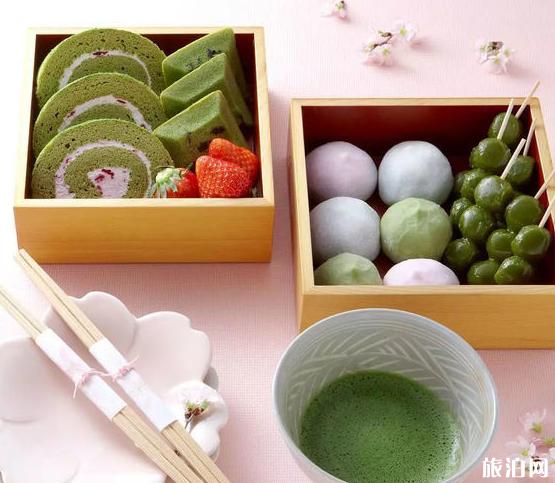 日本有哪些抹茶店 日本抹茶店推薦
