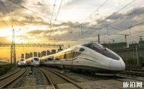 南昌到香港高铁什么时候开通 南昌到香港高铁票价多少