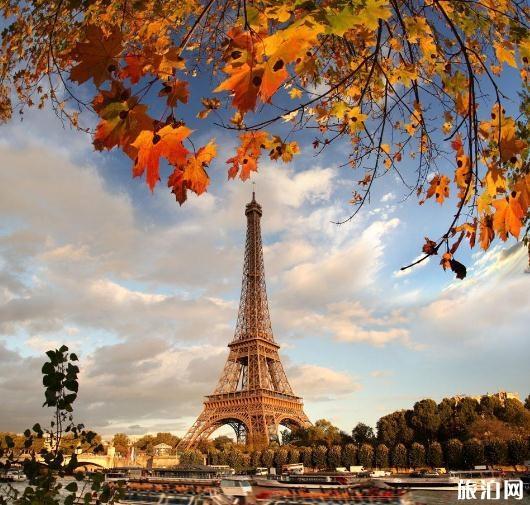 秋天去哪里旅游最好 9月10月适合去哪里旅游