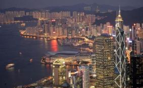 香港网红拍照景点有哪些