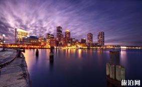 波士顿哪些景点适合拍照