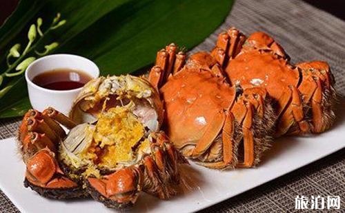 哪里的大闸蟹最好吃 北戴河哪里可以捉螃蟹