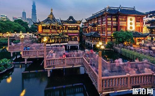 上海城隍庙特色小吃_上海城隍庙有哪些比较正宗的上海小吃_旅泊网