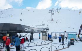 新西兰滑雪攻略 新西兰滑雪去南岛还是北岛