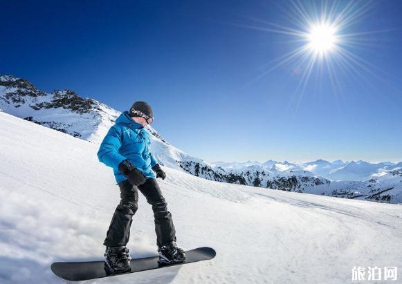 新西兰去哪里滑雪 新西兰滑雪几月份
