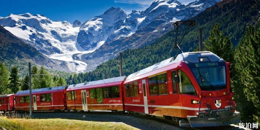 瑞士旅游交通攻略 瑞士玩几天合适