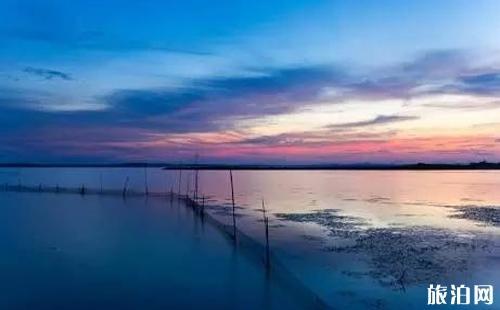 梁子湖有什么好玩的 梁子湖两日游攻略