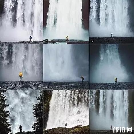 旅行的男生如何拍照才好看