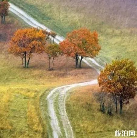 华北拍照的好地方 华北最佳摄影之地