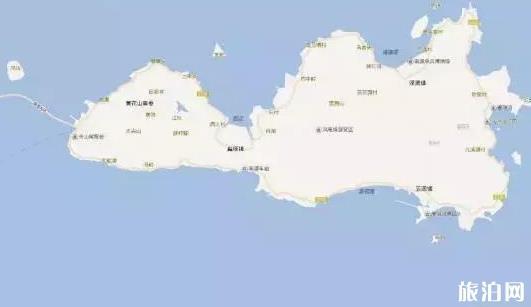 南澳岛海钓地点