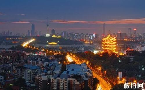 武汉7号线什么时候开通 武汉7号线地铁线路图