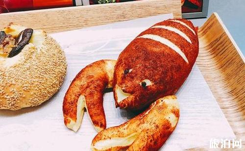 北京网红龙虾包在哪里