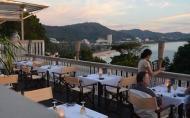 普吉岛芭东悬崖餐厅值得去吗