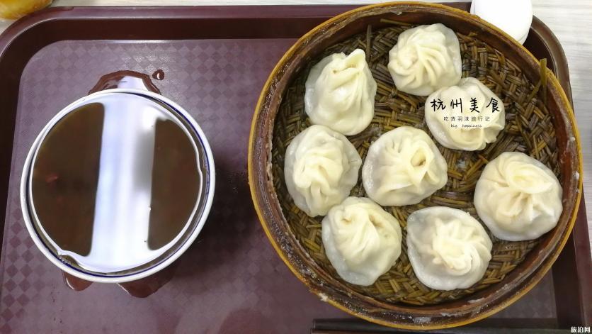 杭州吃货必去的地方 杭州名小吃有哪些
