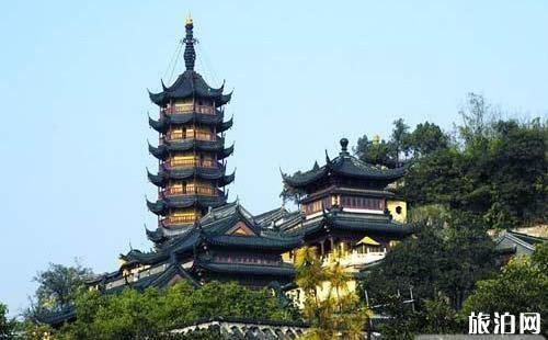 江苏旅游景点排名前十