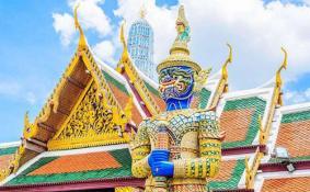 去泰国曼谷芭提雅旅游安全吗