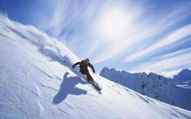 国内有哪些比较好的滑雪场