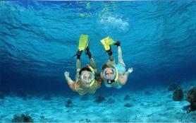 不会游泳可以玩浮潜危险吗 不会游泳玩浮潜需要注意什么