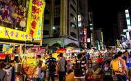 台湾台北士林夜市和师大夜市有哪些好吃的