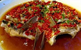 长沙哪家剁椒鱼头最好吃 长沙剁椒鱼头在哪里吃最正宗