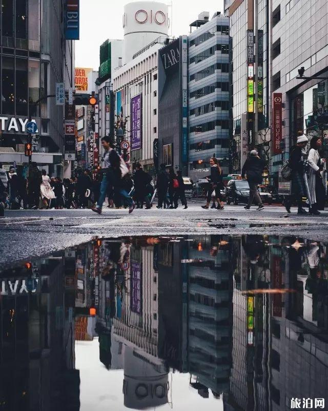 旅行手机拍照怎么构图 拍照构图技巧