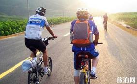 杭州哪些地方适合骑行 杭州骑行路线
