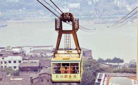 重庆为什么叫5D魔幻城市 重庆5D魔幻在哪里