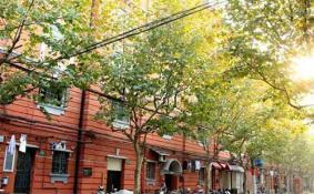 上海有哪些特色的街道 老上海风情的街道在哪里