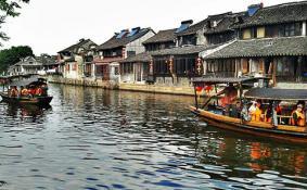 上海最好玩的地方在哪里 上海哪里最好玩