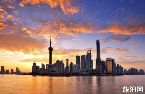 上海适合骑行的美景推荐+骑行路线