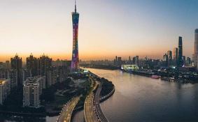 去广州住在哪个区交通方便一点