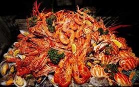 秋天适合吃什么海鲜 吃海鲜要注意什么 什么人不能吃海鲜
