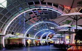 深圳晚上适合去哪里逛街 深圳晚上的景色哪里好