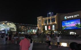 去深圳旅游住在哪个区域比较方便