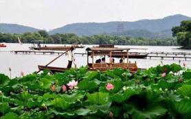 杭州西湖骑行攻略+路线