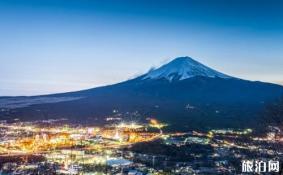 日本东京有哪些交通工具 东京自由行如何乘车