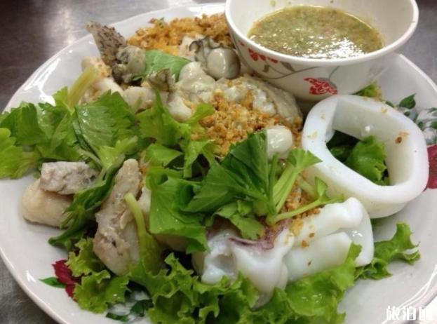 曼谷宵夜吃什么 去曼谷必吃什么