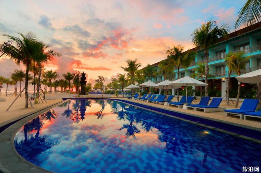 巴厘岛住哪里比较好 巴厘岛住哪个酒店好